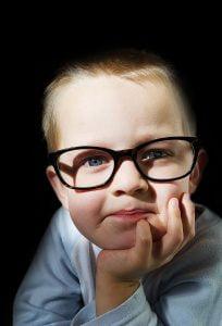kids eye doctors
