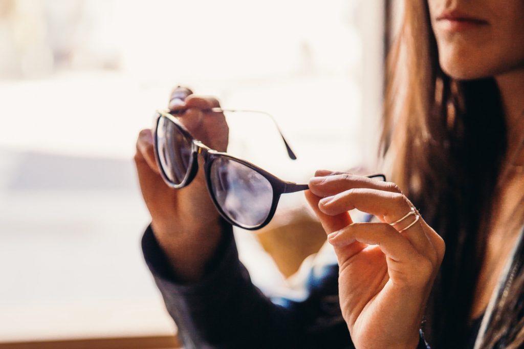 progressive eyewear